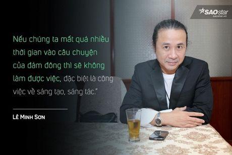 HLV Le Minh Son: 'Hieu ung dam dong kinh lam! Toi thay lo cho Thien Hieu hon la vui mung…' - Anh 7