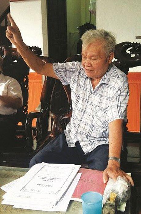 Thai Binh: Co hay khong sai pham o quy tin dung nhan dan xa Le Loi - Anh 1