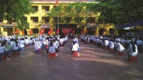 Viet Hung - Que Vo - Bac Ninh: Giu vung danh hieu anh hung LLVTND - Anh 1