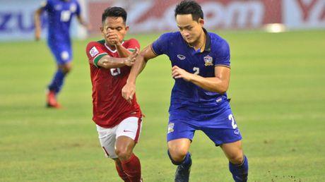 Tien ve Andik Vermansyah: 'Chung toi chac chan co the danh bai duoc Singapore' - Anh 1
