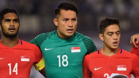 Tien ve Andik Vermansyah: 'Chung toi chac chan co the danh bai duoc Singapore' - Anh 2