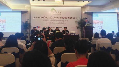 BCG du kien phat hanh rieng le 20 trieu co phieu - Anh 1