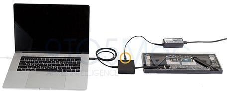 Apple co cong cu dac biet khoi phuc du lieu MacBook Pro moi - Anh 1