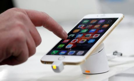 TSMC day manh day chuyen san xuat chip cong nghe 10nm dung tren iPhone - Anh 1