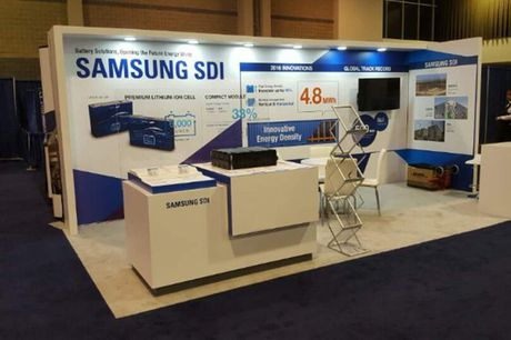 Samsung SDI tim cach lay lai niem tin cua khach hang - Anh 1