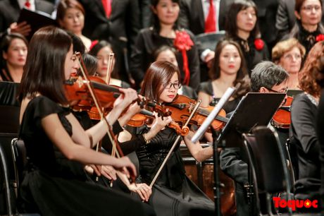 'Da khuc tinh yeu' - khoanh khac thi vi dau dong - Anh 8