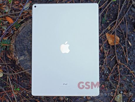 iPad 10.5 inch san xuat tu thang sau, ban ra nam 2017 - Anh 1