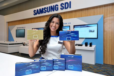 Samsung SDI bi mat chu tin tu vu Galaxy Note 7 chay no - Anh 1