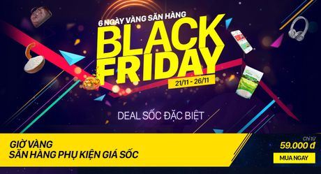 Black Friday: Phat hien nhieu chieu tro giam gia ao cua cac doanh nghiep - Anh 3