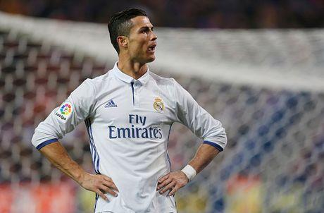 La Liga dieu tra vu viec Ronaldo bi thoa ma - Anh 1