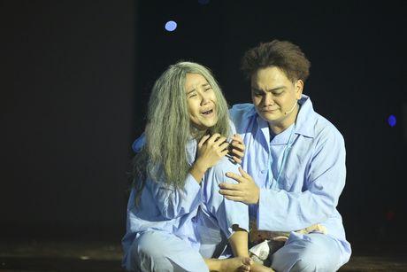 Puka lien tiep nhan diem tuyet doi cua Hoai Linh - Anh 6