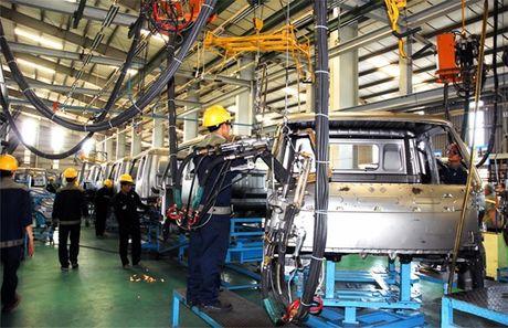 Kho lam oc vit cho Samsung, Toyota vi nam sat Trung Quoc - Anh 1