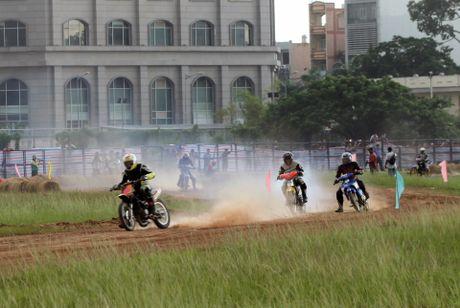 Le hoi moto lon nhat Viet Nam chuan bi khai man - Anh 3