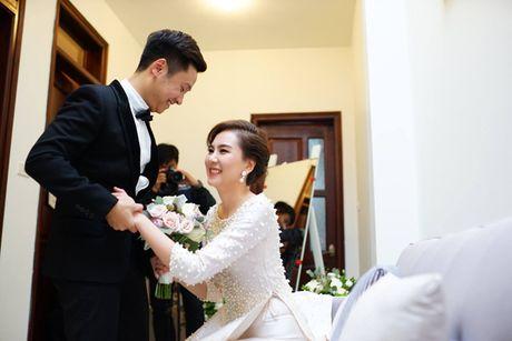Ngoc Han lam phu dau cho MC Mai Ngoc - Anh 1