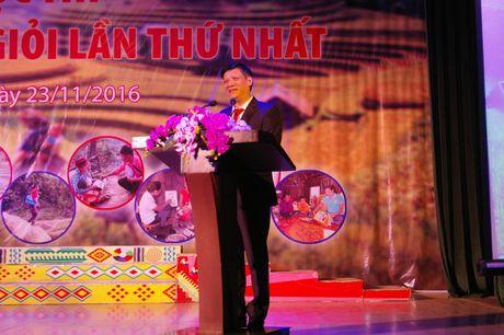 Chung khao cuoc thi 'Y te thon ban gioi lan thu nhat' nam 2016 - Anh 4