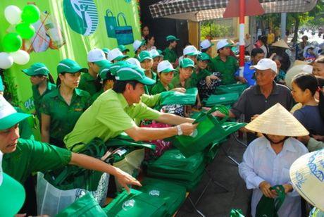 Ecotech Vietnam 2016 gioi thieu cong nghe than thien moi truong - Anh 1