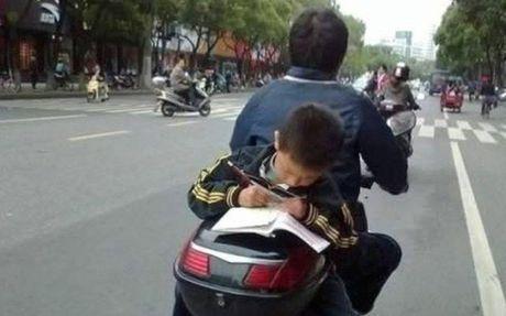 'Tay chay' bai tap ve nha: Xu huong moi chua duoc dong thuan 100% - Anh 5