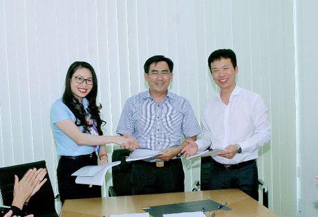 PVI va MIC bao hiem cho Du an Cang cua ngo Hai Phong - Anh 1