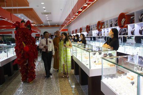 Khai truong Trung tam trang suc Princess Jewelry tai Nha Trang - Anh 2