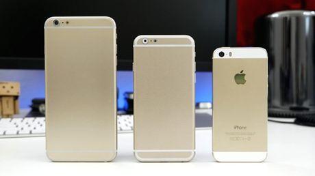 Vi sao Apple thong tri loi nhuan mang smartphone toan cau? - Anh 1