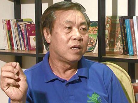 Chuyen gia Vu Manh Hai: 'Cong Phuong dang gap van de ve tam ly' - Anh 1