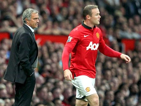 Vuot Nistelrooy, Rooney tro thanh chan sut so 1 cua Man United o troi Au - Anh 2