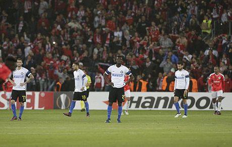 CAP NHAT tin sang 25/11: Man United vui dap Feynoord, Inter Milan bi loai, Cong Phuong can them thoi gian - Anh 2