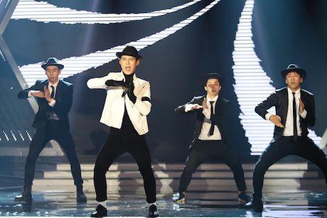 Khoi dau uoc mo: Michael Jackson 'ket hop' cung Wonder Girls gay sot - Anh 1