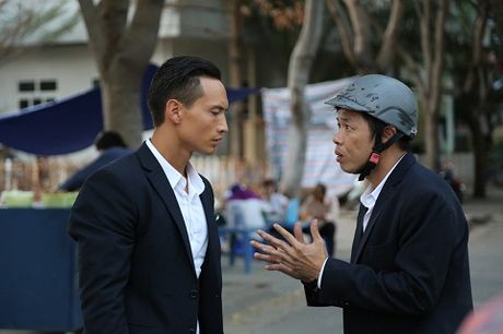 'Ve si, tieu thu va thang kho' giong 'Ve si Sai Gon' den muc nao? - Anh 3