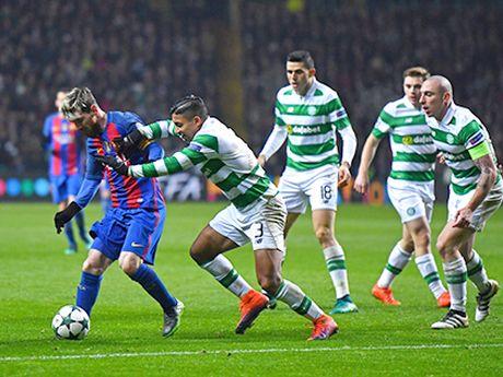 Su menh cua Messi la mo ra cac ky tich - Anh 1