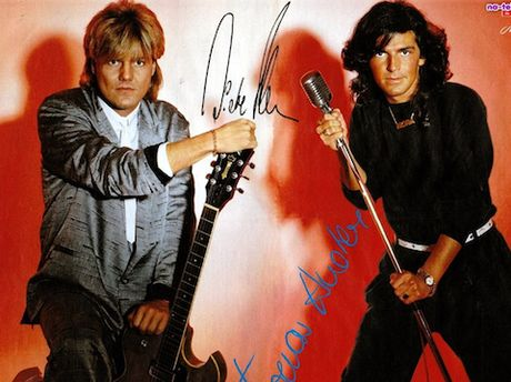 Thomas Anders cua Modern Talking: Nguoi Viet that than thien va nong hau! - Anh 2