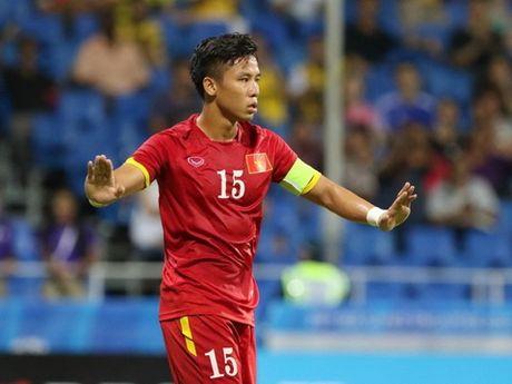 HLV Le Thuy Hai: 'Messi Campuchia' chang dang de Viet Nam phai nghi - Anh 2