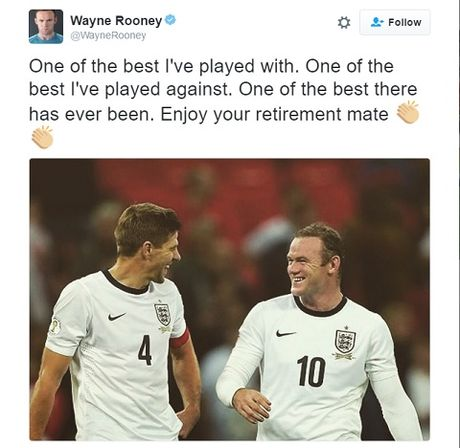 Rooney bi CDV Man United 'nem da' vi ca ngoi Gerrard - Anh 1