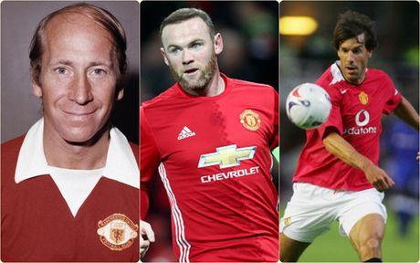 Rooney va top 10 chan sut vi dai nhat cua MU o cup chau Au - Anh 1
