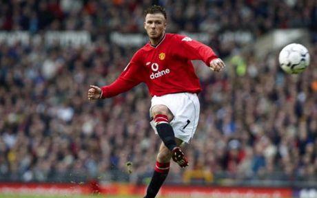 Rooney va top 10 chan sut vi dai nhat cua MU o cup chau Au - Anh 2