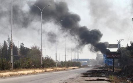 Nga co bang chung phien quan su dung khi mu tat o Syria - Anh 1
