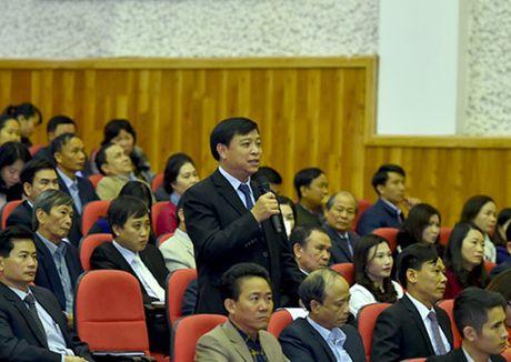 Thu tuong tra loi nhieu kien nghi cua cu tri Hai Phong - Anh 2