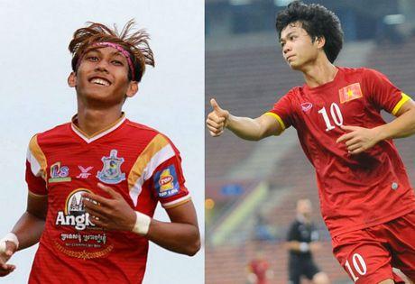'Messi Viet Nam' vs 'Messi Campuchia', ai hay hon ai? - Anh 1