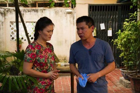 Cong Ly: '43 tuoi van chua co tien mua nha Ha Noi' - Anh 1
