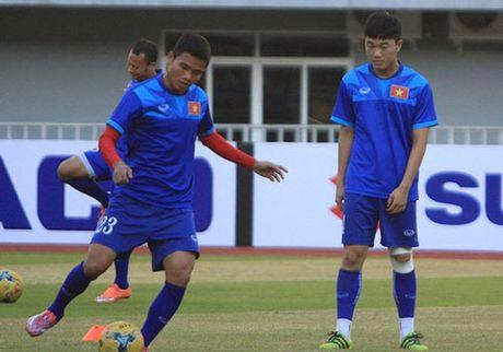 DT Viet Nam don hang loat tin vui ve nhan su - Anh 1