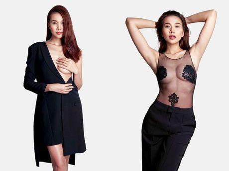 Nhung vong 1 my nu Viet khong 'han che' nhu nguoi ta nghi - Anh 4