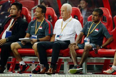 'Diem danh' nhung HLV co nguy co bi 'tram' sau AFF Cup 2016 - Anh 1
