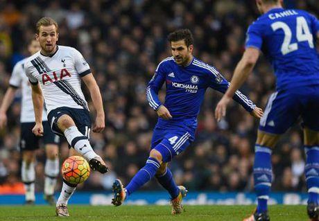 Link xem truc tiep Chelsea vs Tottenham - Anh 1