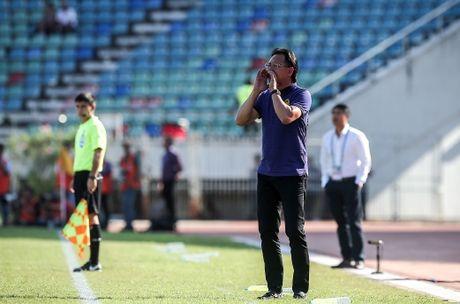 Malaysia khong dam bo AFF Cup 2016 giua chung vi so an phat - Anh 1