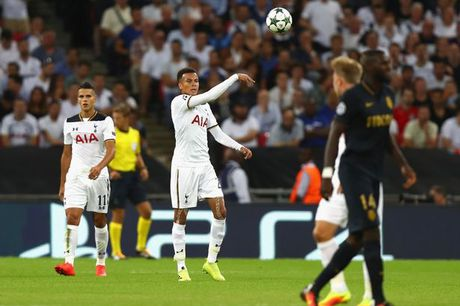Nhan dinh va du doan tran Chelsea vs Tottenham Hotspur, 00h30 ngay 27/11 - Anh 2