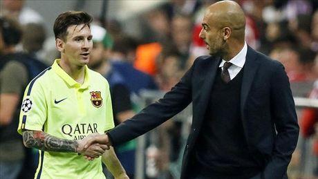 Chuyen nhuong 26/11: Dien bien moi nhat ve Griezmann, Lionel Messi, Willian - Anh 4