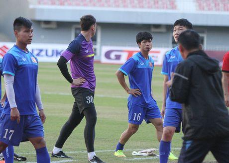 Cong Phuong san sang bung no truoc Campuchia - Anh 5