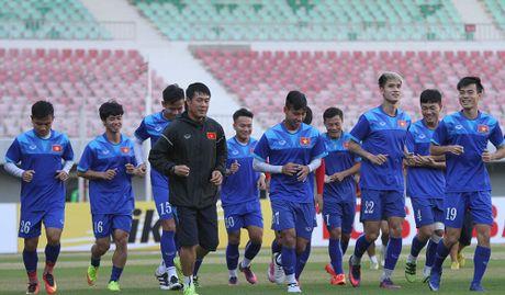 Cong Phuong san sang bung no truoc Campuchia - Anh 8