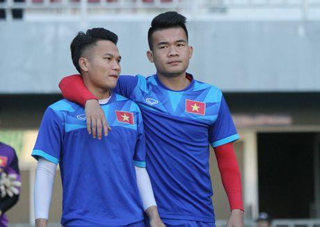Cong Phuong san sang bung no truoc Campuchia - Anh 9