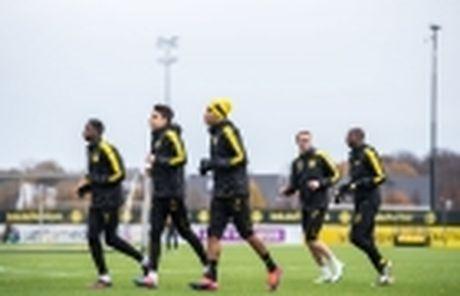 21h30 ngay 26/11, Frankfurt vs Dortmund: Bay cao nao vang den - Anh 10
